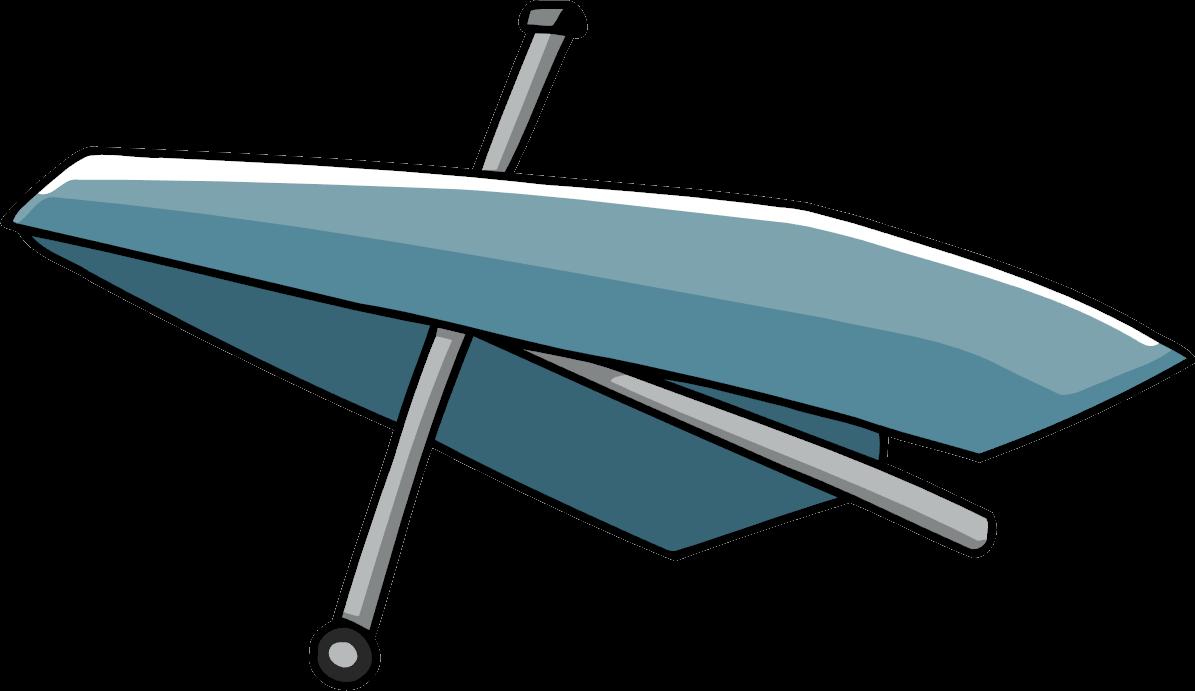 Hang Glider.png - Hang Gliding PNG
