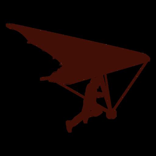 Hang gliding flight soar png - Hang Gliding PNG