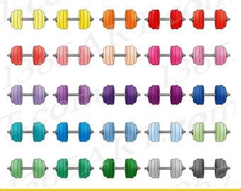 50 % Rabatt auf Hanteln Clipart, ClipArt Gewichte, Gewicht heben, Clip  Workout, Hanteln, Übung, Kunst, Planer Ikonen, PNG, Commercial - Hanteln Heben PNG