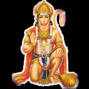 Hanuman PNG - 19344
