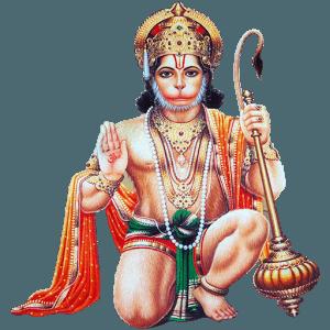 Hanuman PNG - 19335