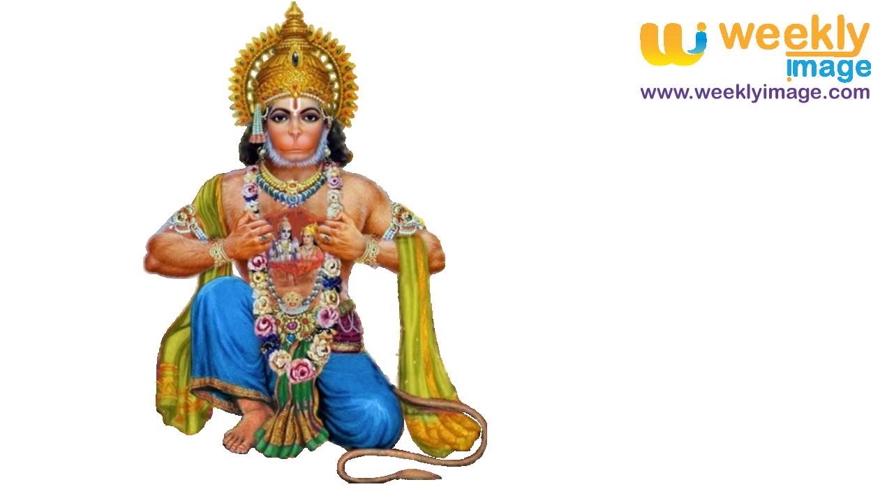 Hanuman PNG Transparent Images - Hanuman PNG