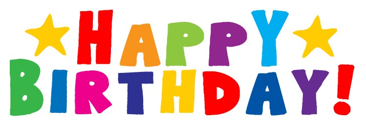Happy Birthday!.png - Happy Birthday Day PNG