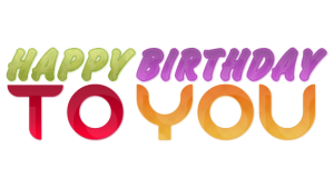happy-birthday-to-you-text-message-png-download - Happy Birthday To You PNG