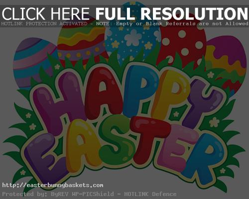 Happy Easter - Happy Easter Day PNG