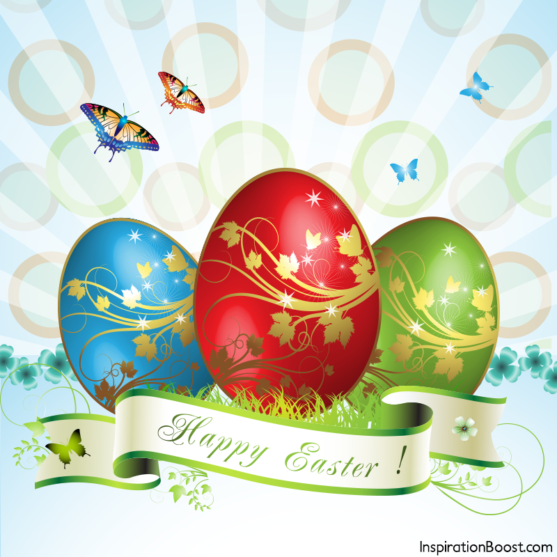 Happy Easter Day 2013! - Happy Easter Day PNG