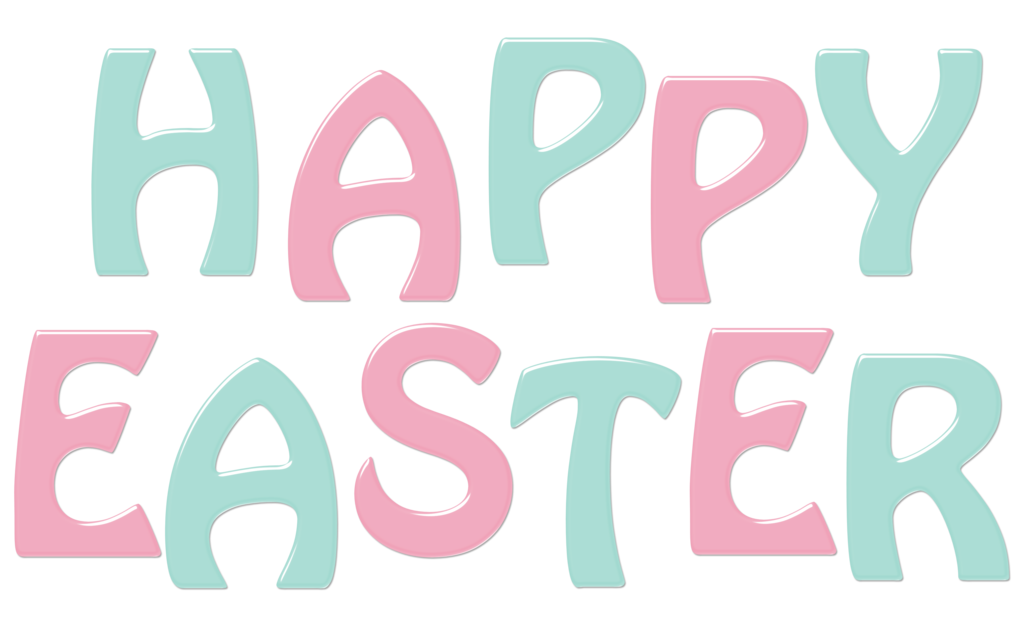 Happy Easter PNG Pic - Happy Easter Day PNG