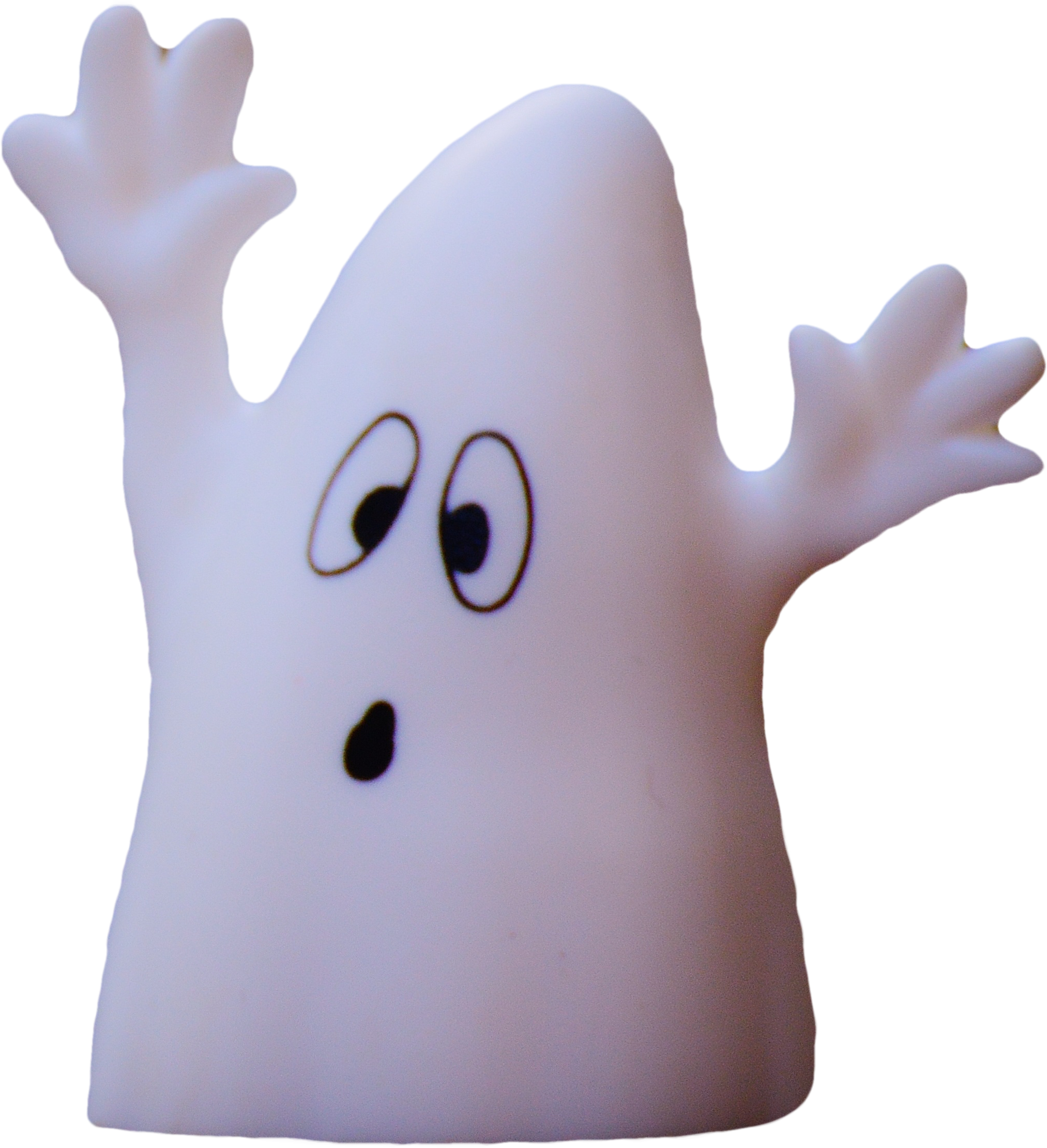 Free Funny Happy Ghost PNG Image - Happy Ghost PNG HD