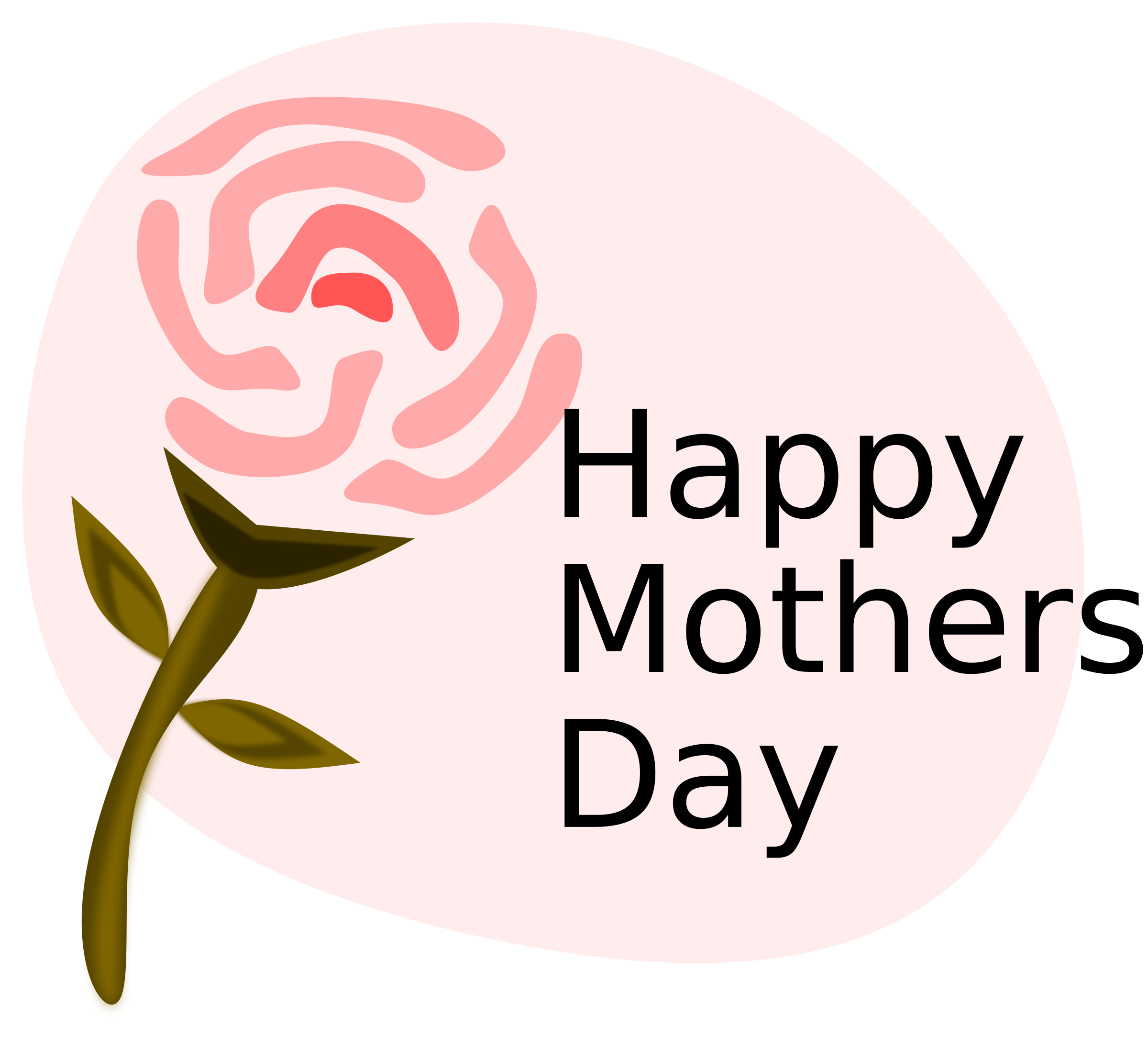 This free Icons Png design of Happy Motheru0027s Day PlusPng.com  - Happy Mothers Day Sign PNG