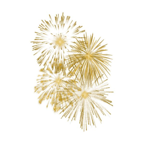 FM-Happy New Year Element-28.png ❤ liked on Polyvore featuring fireworks - Happy New Year PNG Fireworks