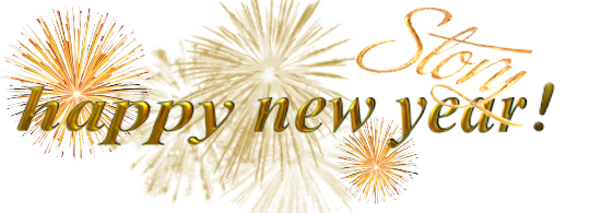 Happy New Year Png Images 39