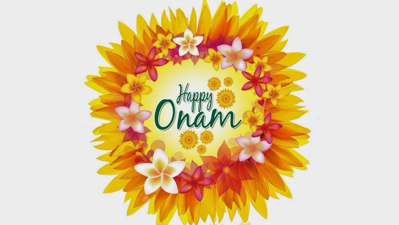 Happy Onam PNG - 77558