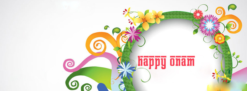 Happy Onam Advance Wishes Messages, SMS, Quotes, Poems, Shayari - Happy Onam PNG