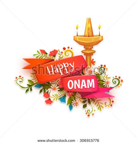 Happy Onam PNG - 77562
