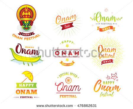 Happy Onam PNG - 77568