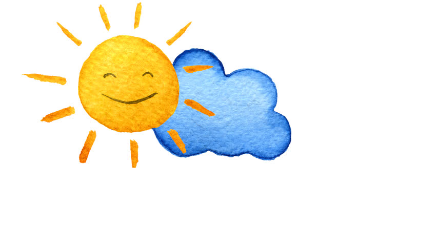 Happy Sun PNG No Background - 144372