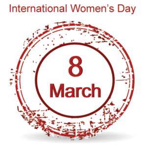 International Womenu0027s Day 8 March - Happy Womens Day PNG