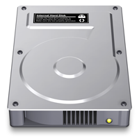Hard Drive PNG HD - 147110