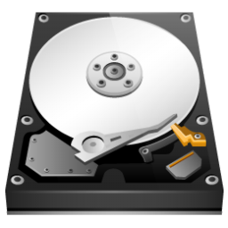 Hard Drive PNG HD - 147112