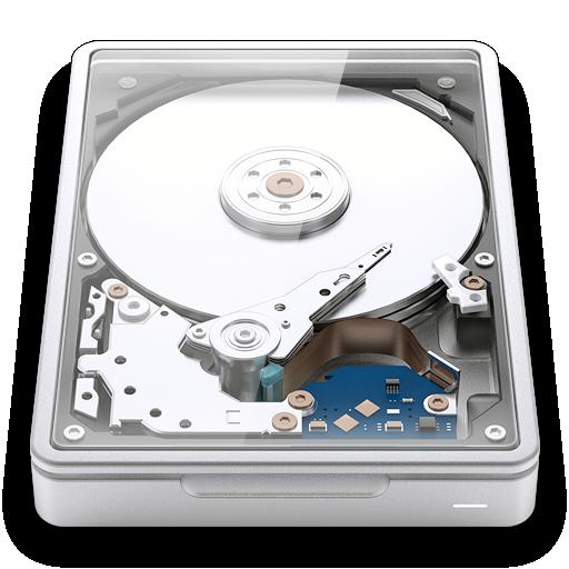 Harddisk HD PNG-PlusPNG.com-512 - Harddisk HD PNG