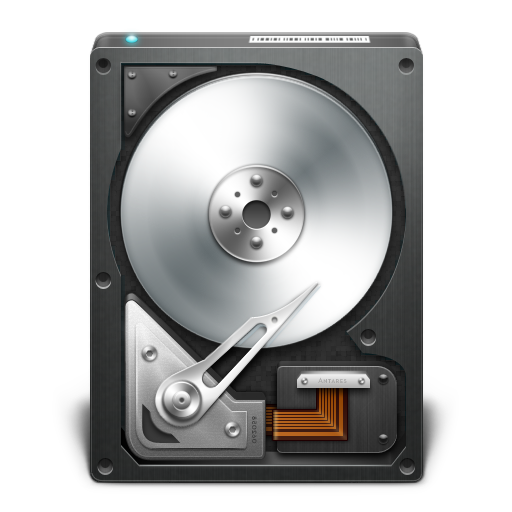 disk, drive, harddisk, opendrive icon. Download PNG - Harddisk HD PNG