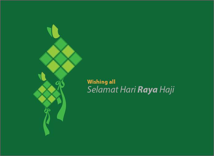 Normal Opening Hours For Hari Raya Haji - Hari Raya Haji PNG