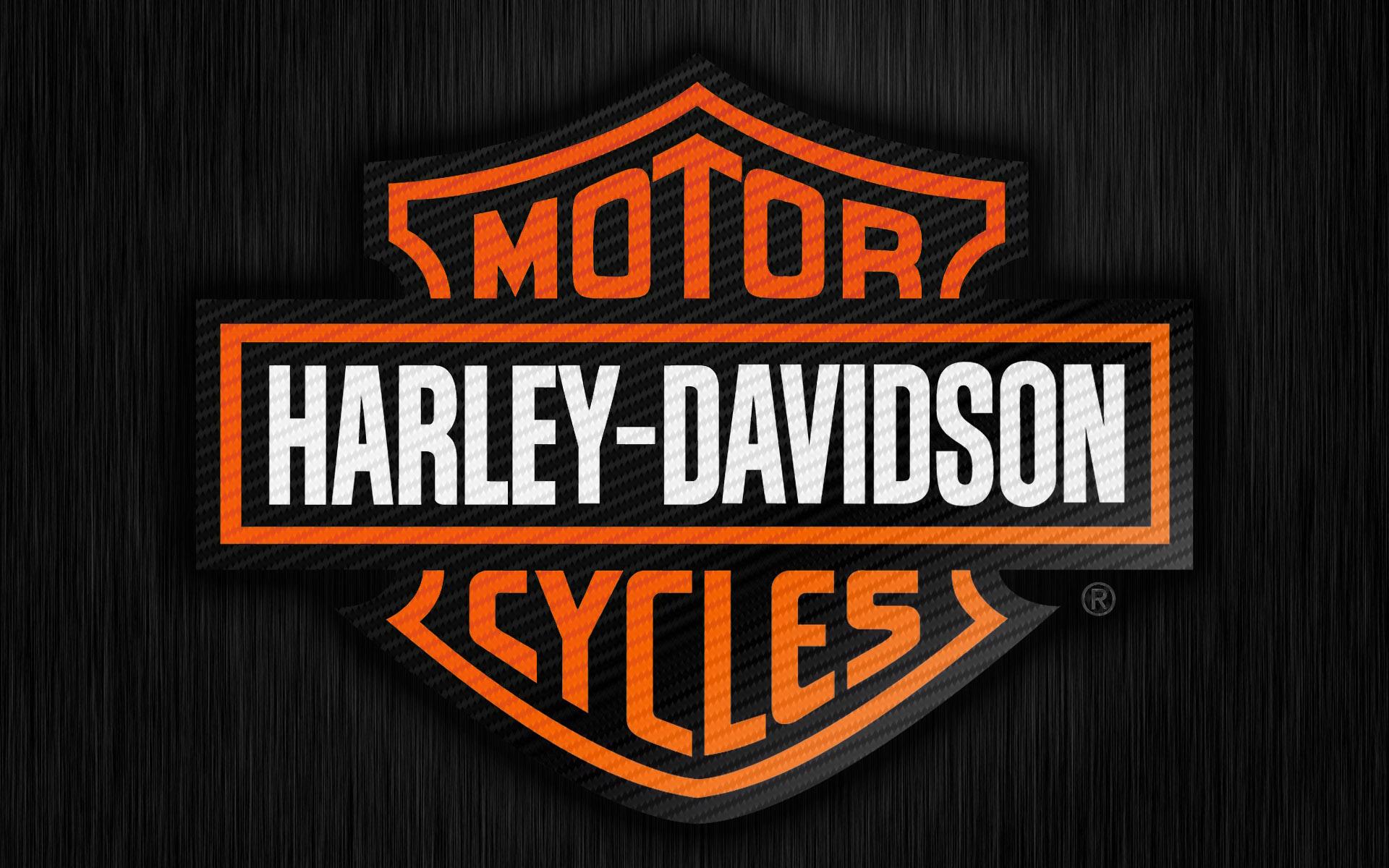Harley Davidson Logo Vector PNG - 101460