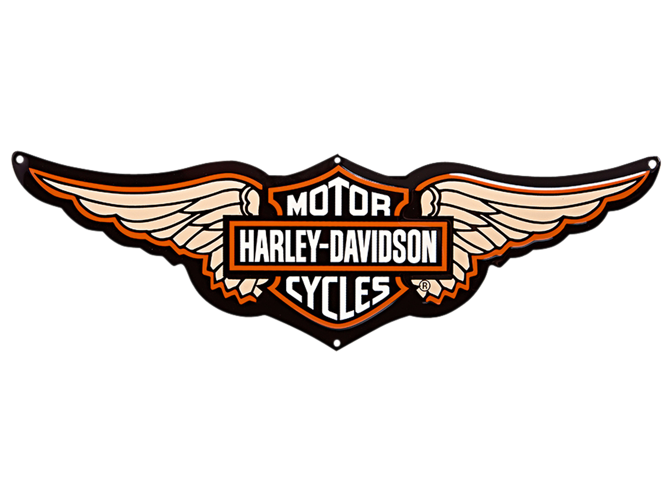 Harley Davidson Logo Vector PNG - 101455