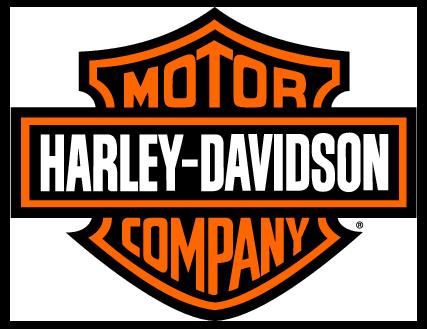 Harley Davidson Logo Vector PNG - 101454