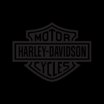Harley Davidson Logo Vector PNG - 101452