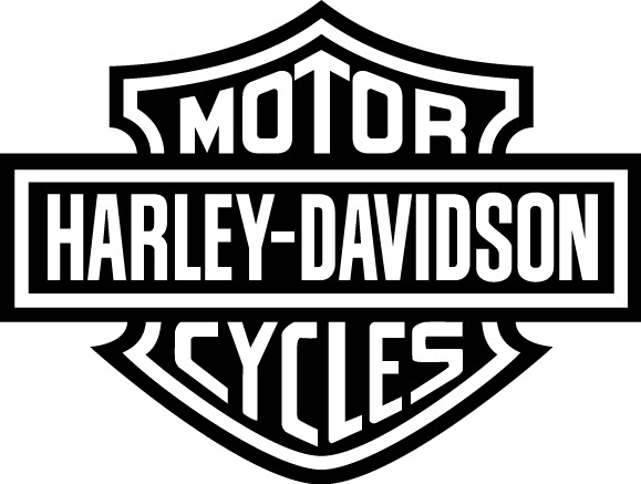 Harley Davidson Logo Vector PNG - 101450