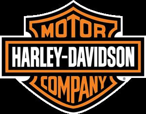 Harley Davidson Logo Vector PNG - 101447