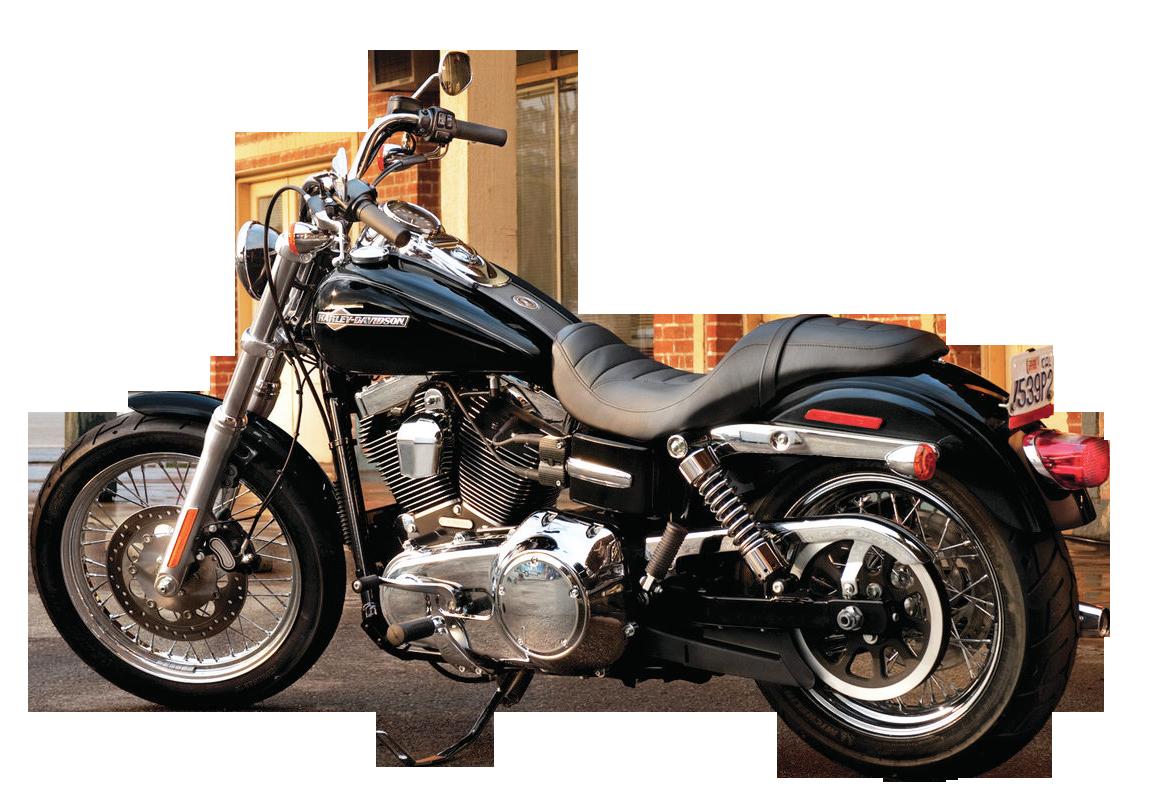 Harley Davidson PNG - 11031