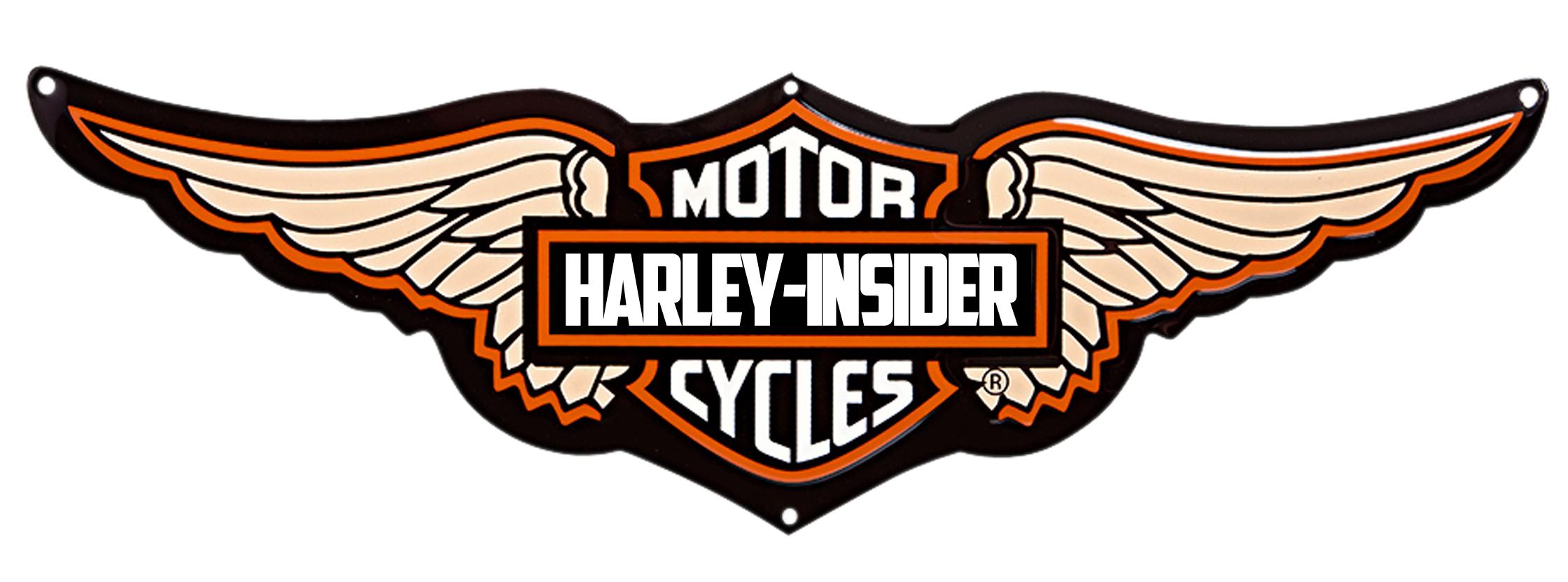 Harley Davidson PNG - 11044