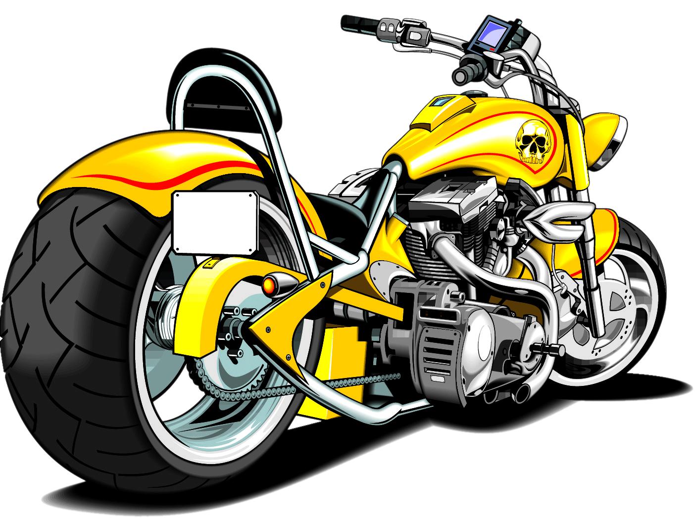 Harley Davidson PNG - 11038