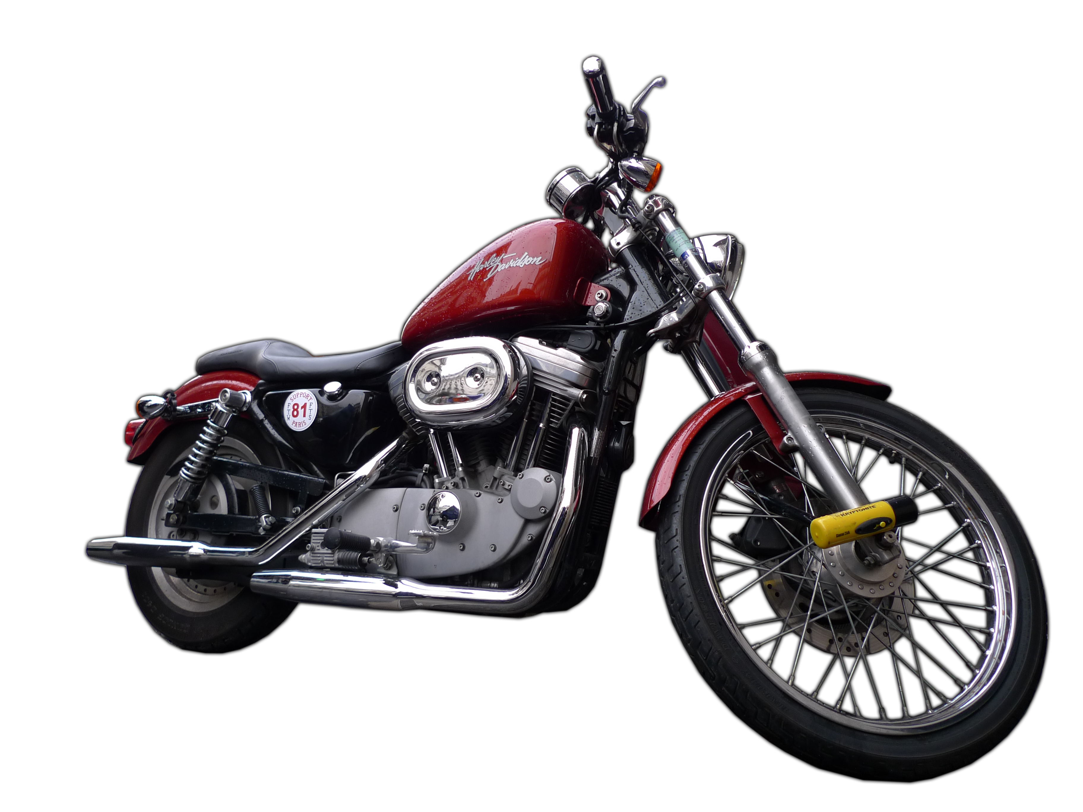 Harley Davidson PNG - 11040