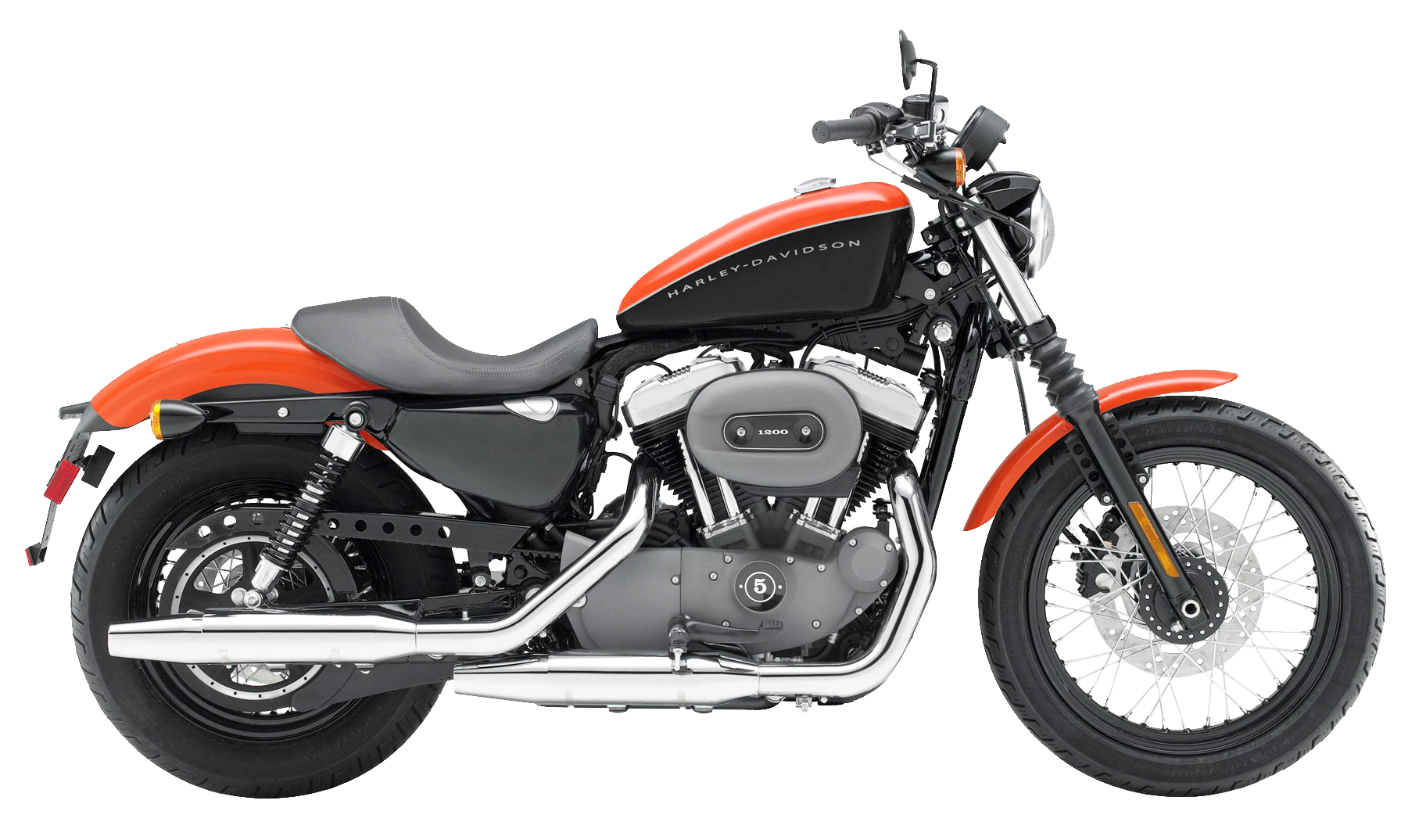 Harley Davidson PNG - 11050