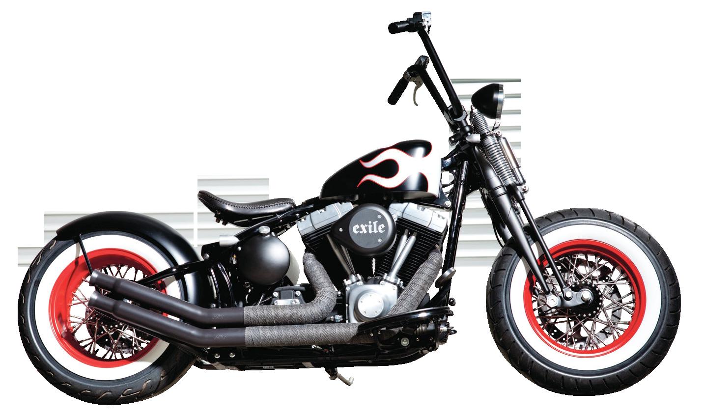 Harley Davidson PNG - 11046