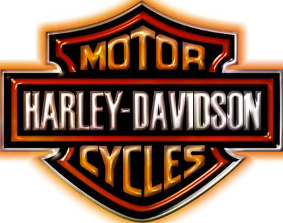 Harley Davidson PNG - 11047