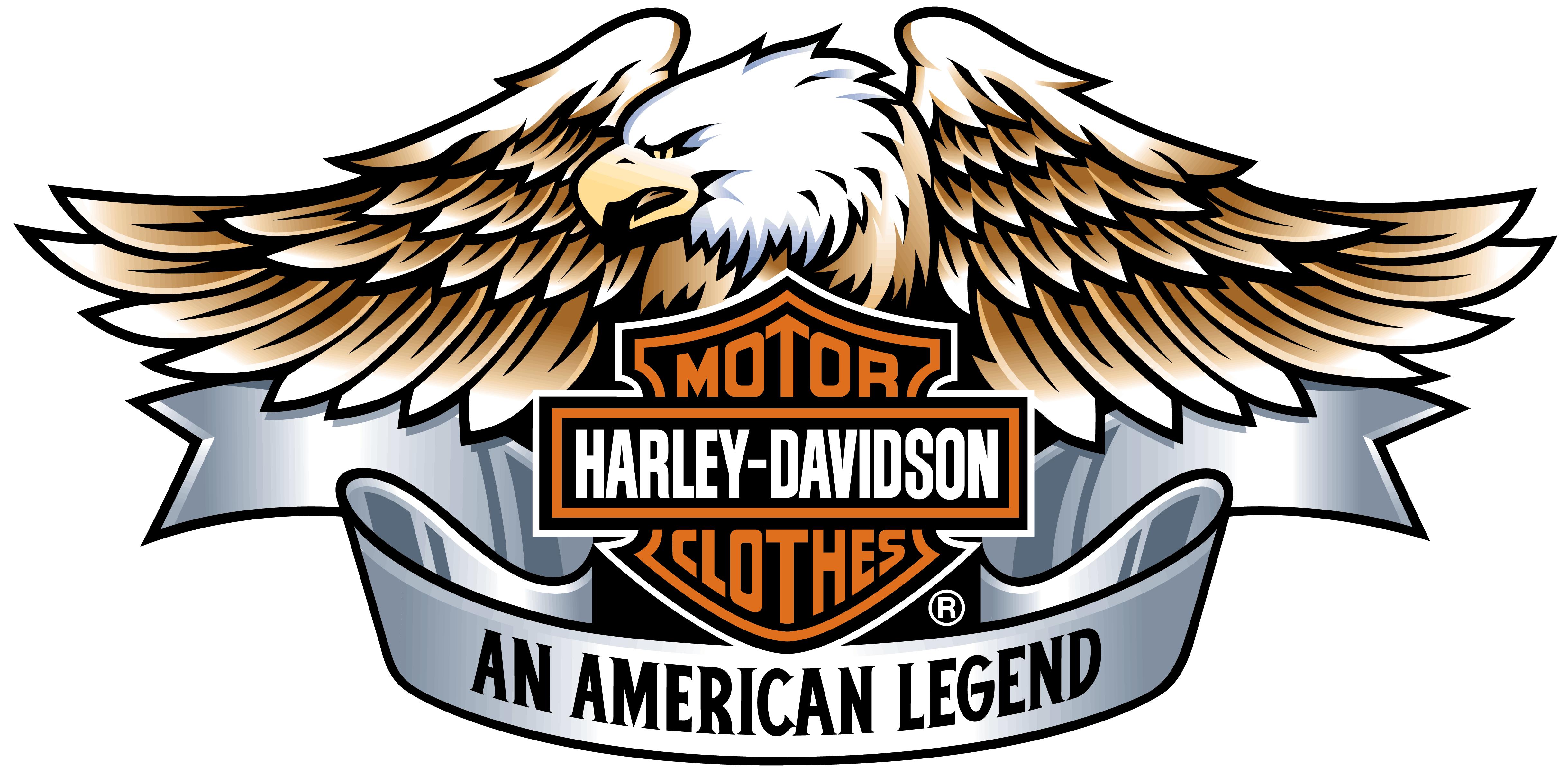 Harley Davidson PNG - 11035
