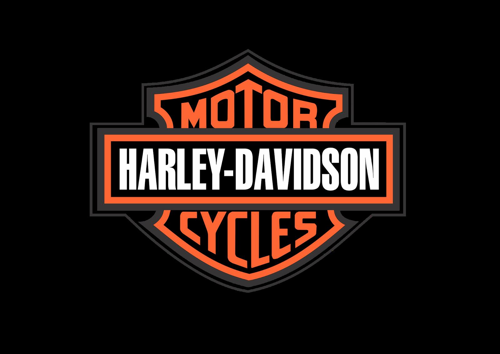 Harley Davidson PNG - 11042