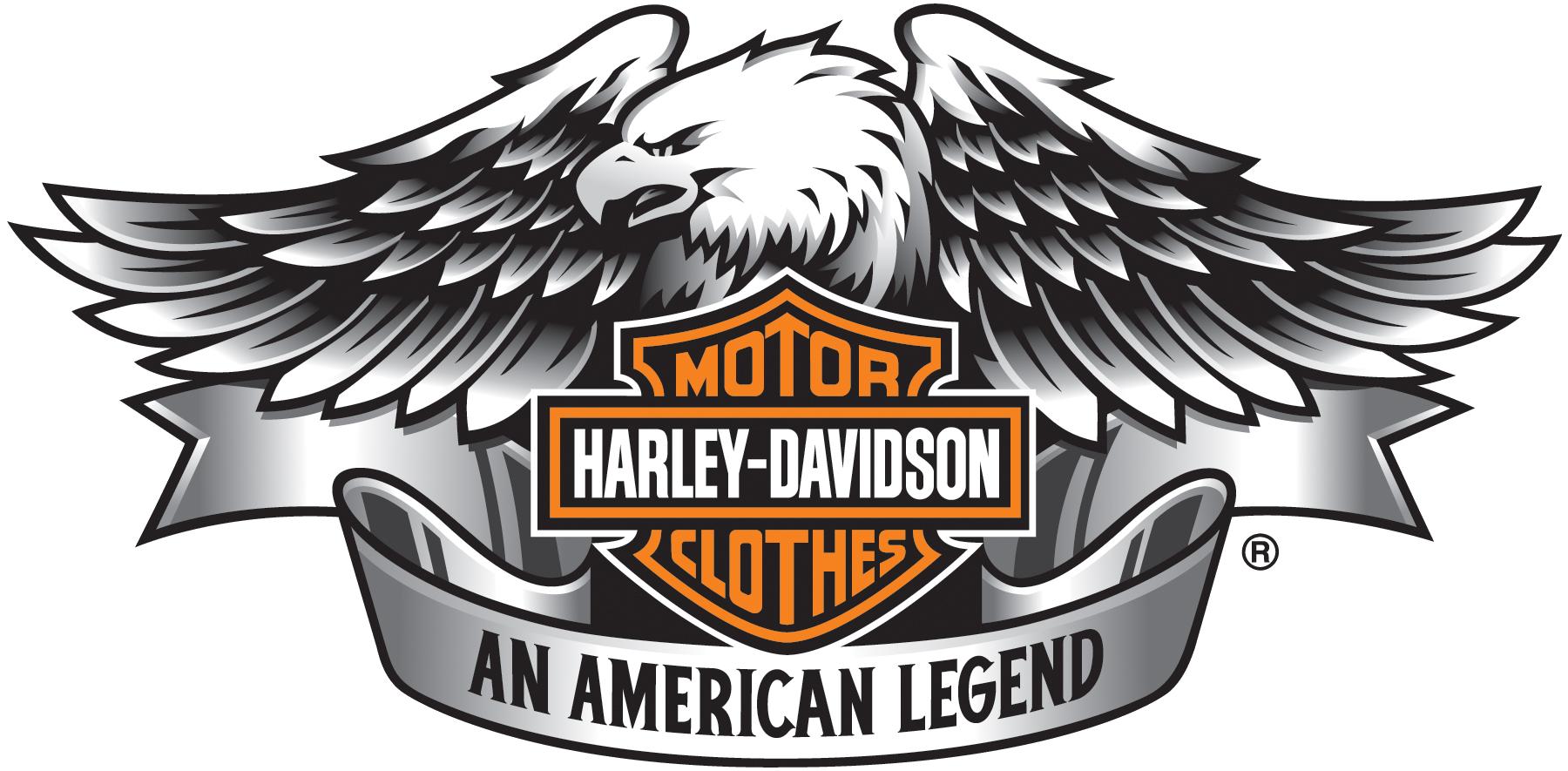 Harley Davidson PNG - 11041