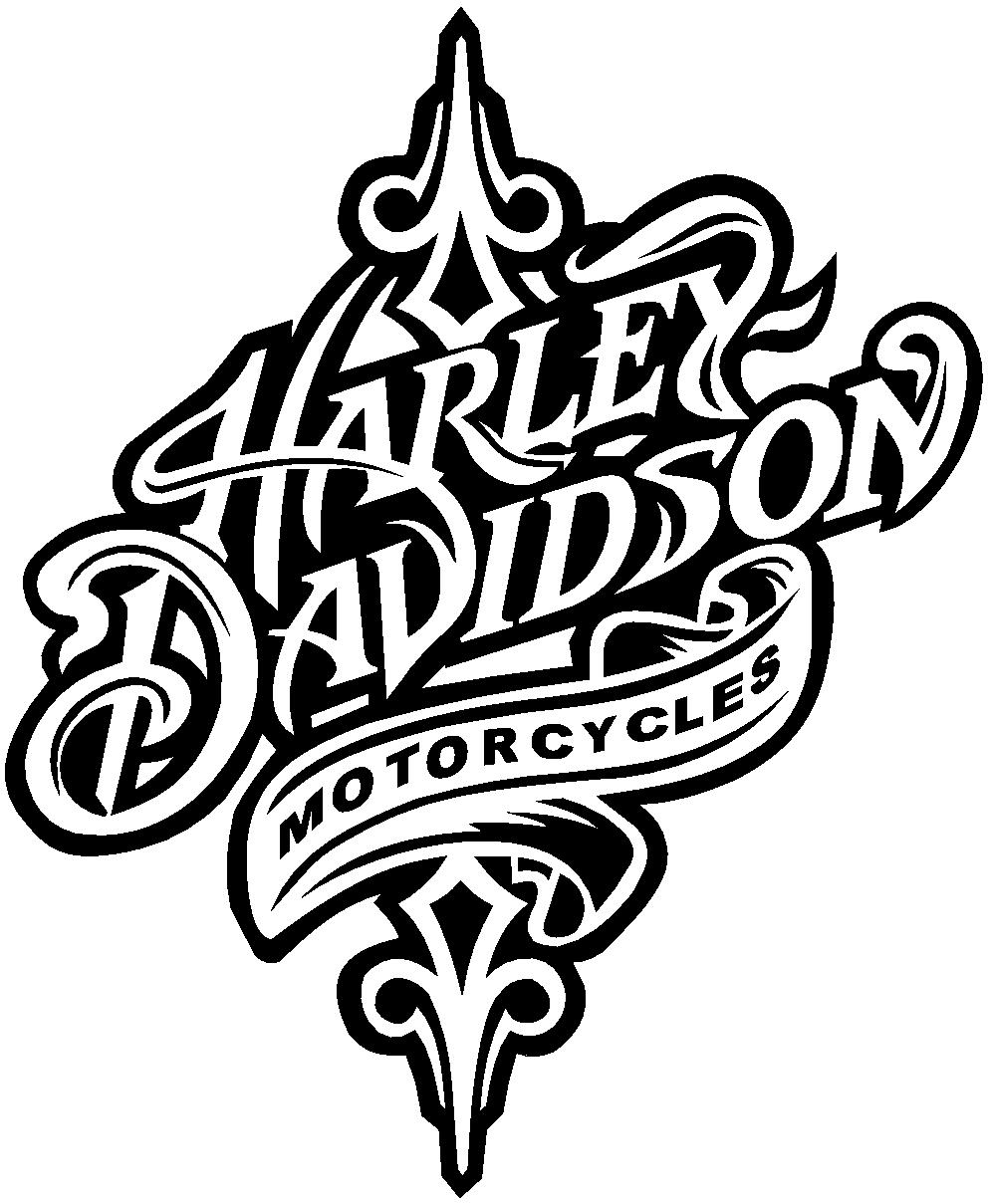 Harley Davidson PNG - 11051