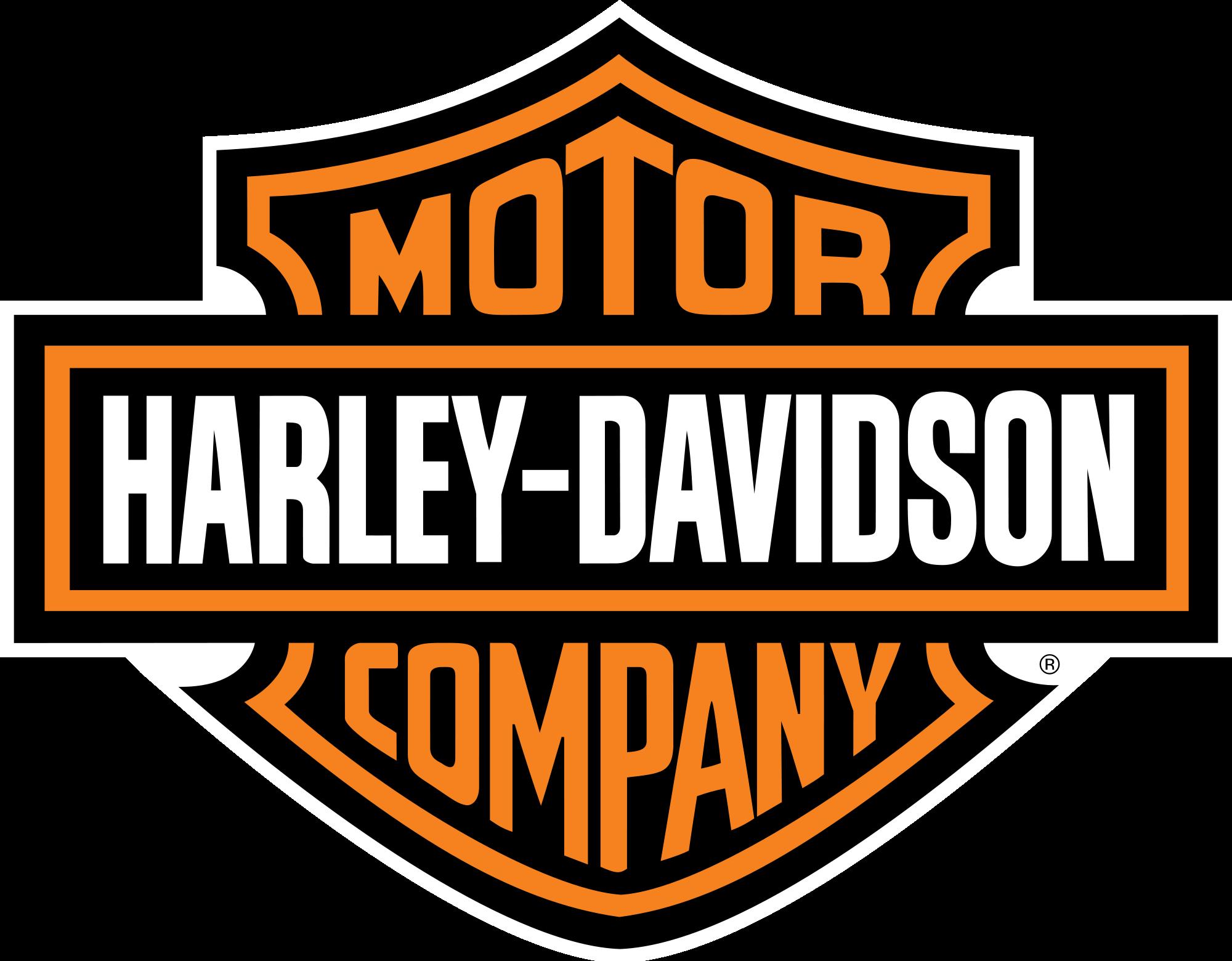 Harley Davidson PNG - 11030