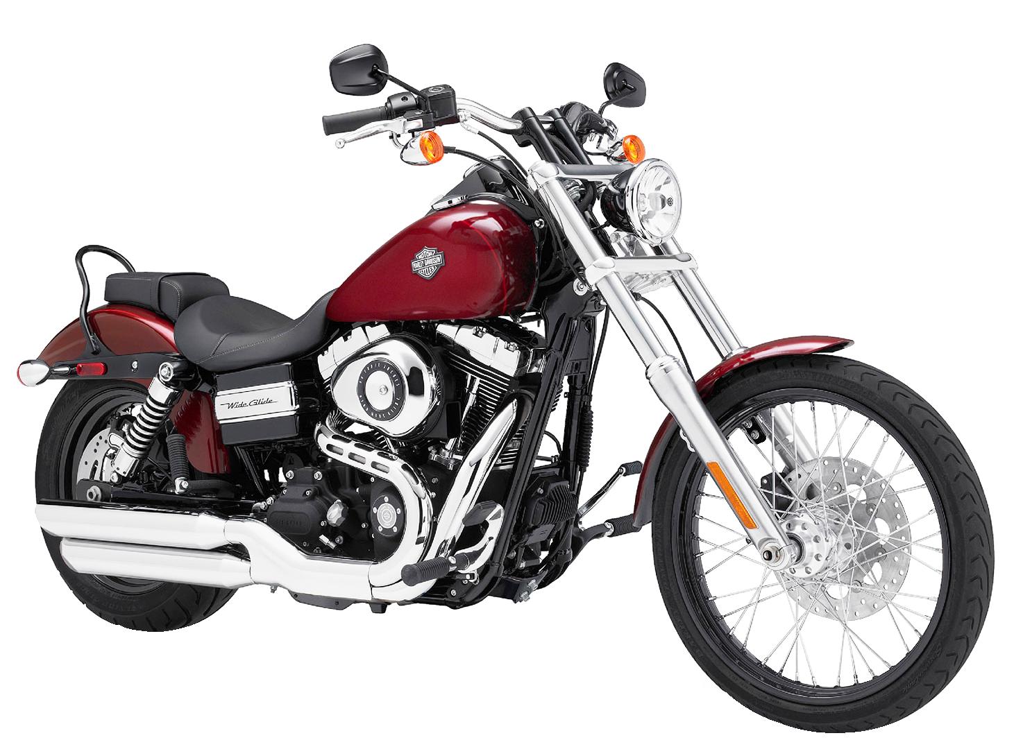 Harley Davidson PNG - 11033