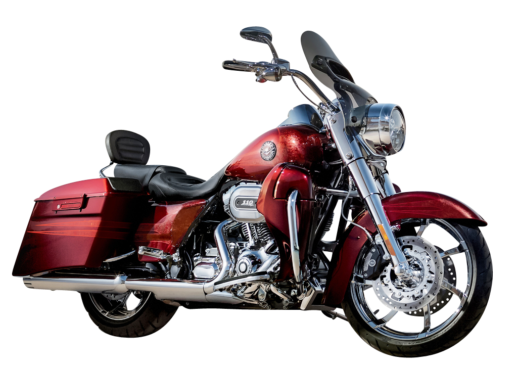 Harley Davidson PNG - 11043