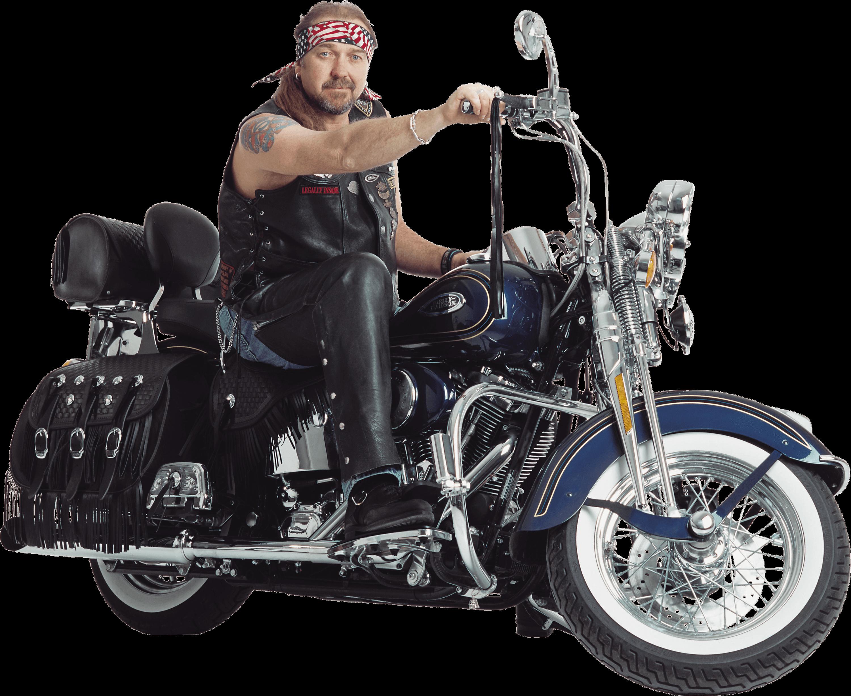 Harley Davidson PNG - 11036