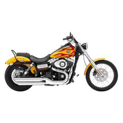 Harley Davidson PNG - 11053
