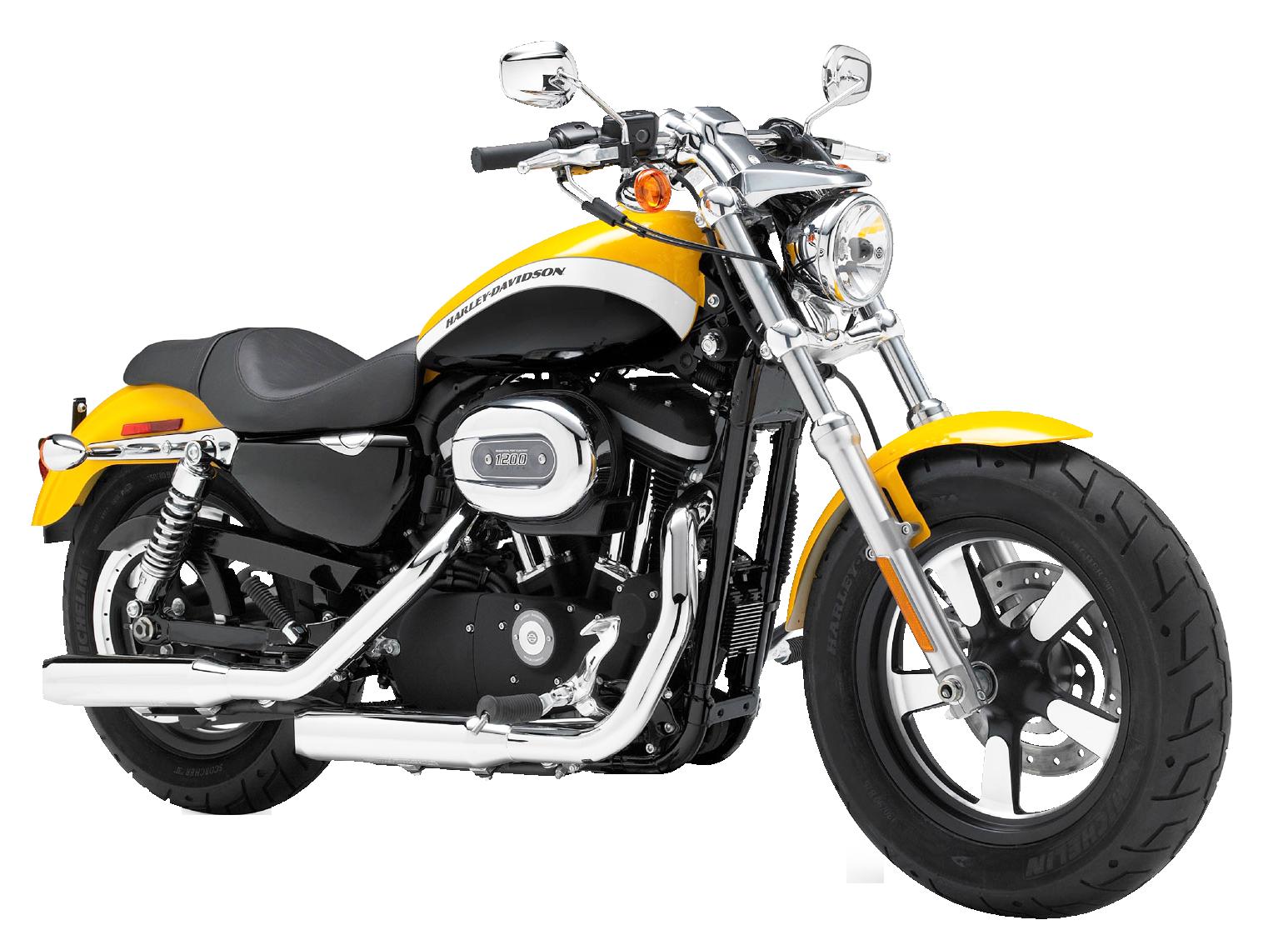 Harley Davidson PNG - 11052