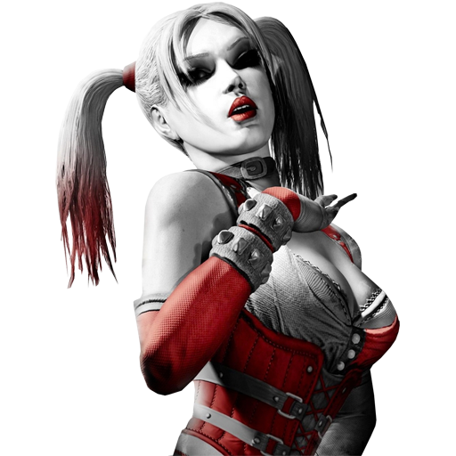 Harley Quinn Picture PNG Image - Harleyquinn HD PNG